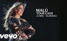 Malú – Tour Caos Salamanca
