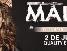 Malú regresa