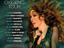¡No te quedes sin disfrutar del Oxígeno Tour este 2019!